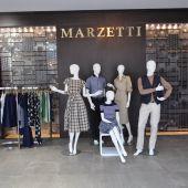 MARZETTI   ( Бутик итальянской одежды и обуви в г. Брянск)